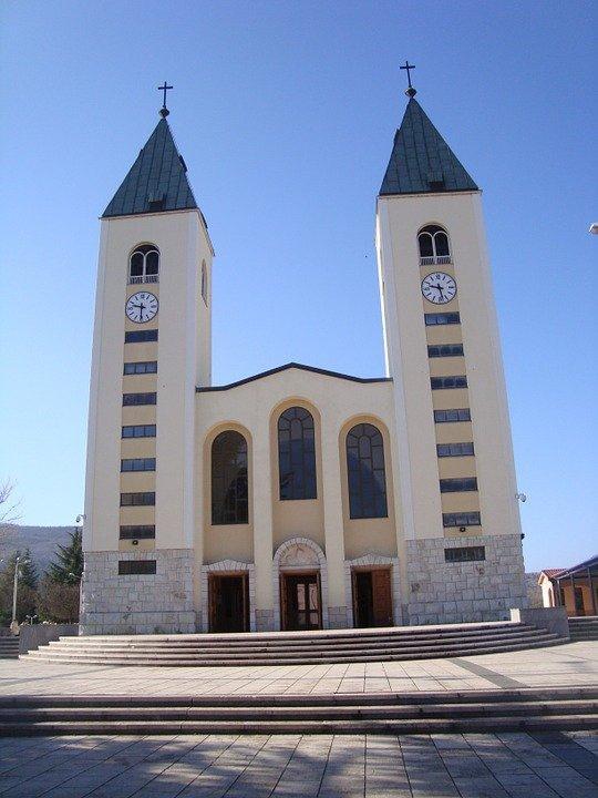 Меджугорє, Боснія і Герцеговина