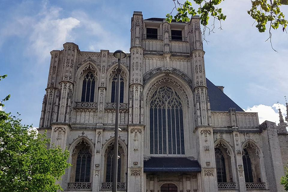 Левен, Бельгия