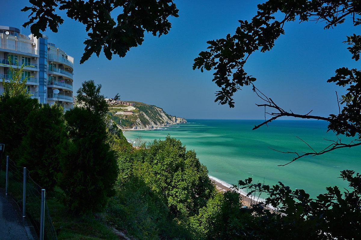 Бяла, Болгария