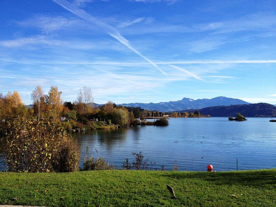 Рапперсвіль, Швейцарія
