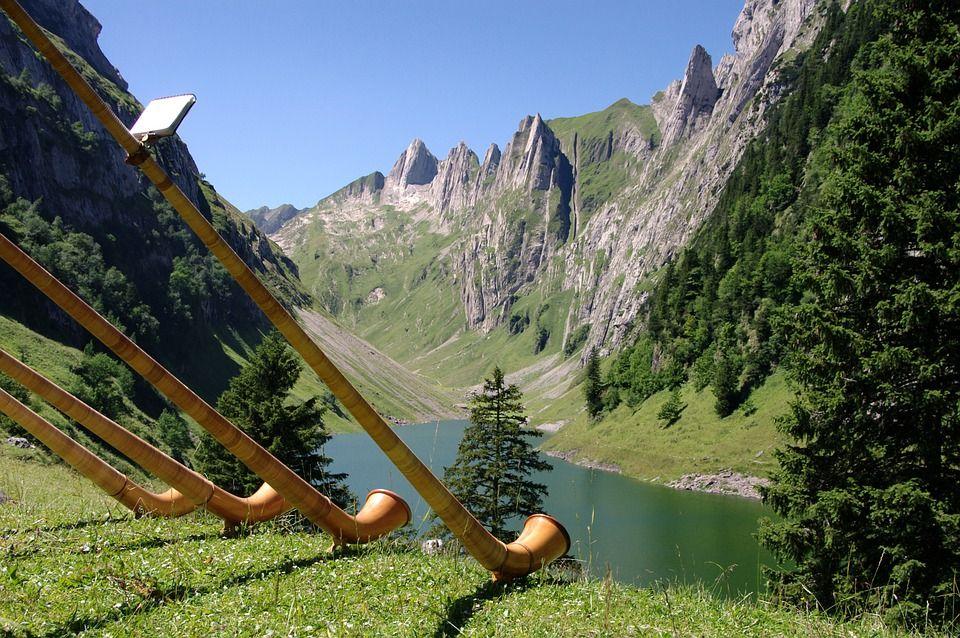 Штайн-ам-Райн, Швейцарія