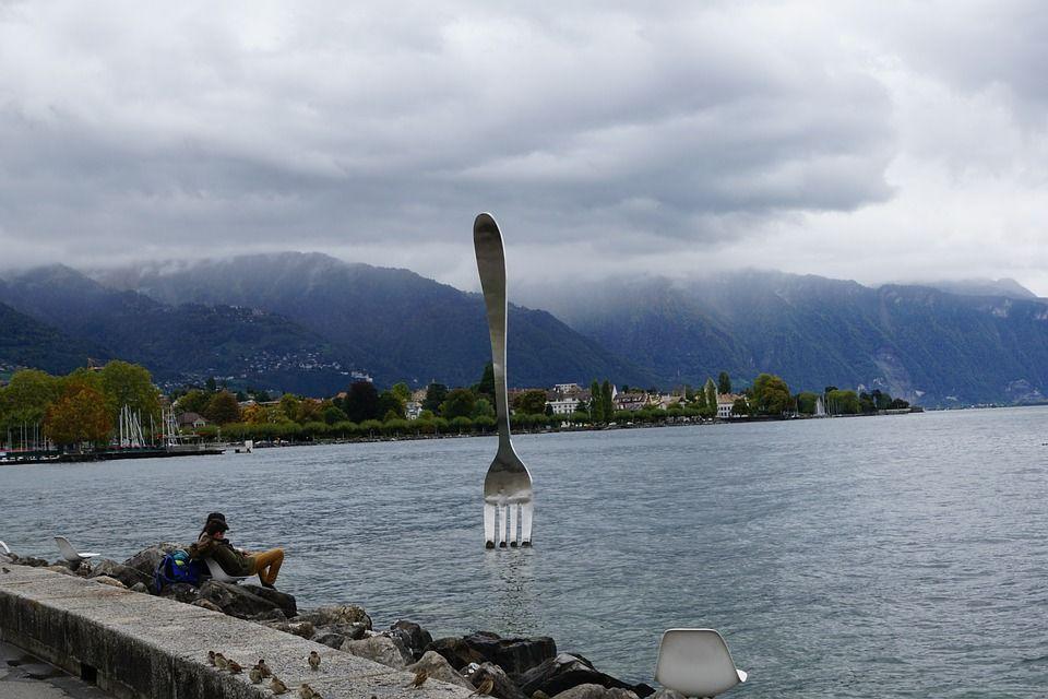 Веве, Швейцария