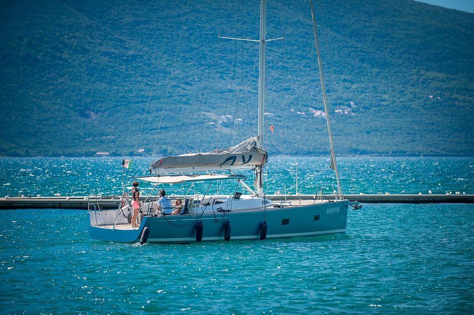 Відпочинок на Адріатичному морі Чорногорії, Чорногорія