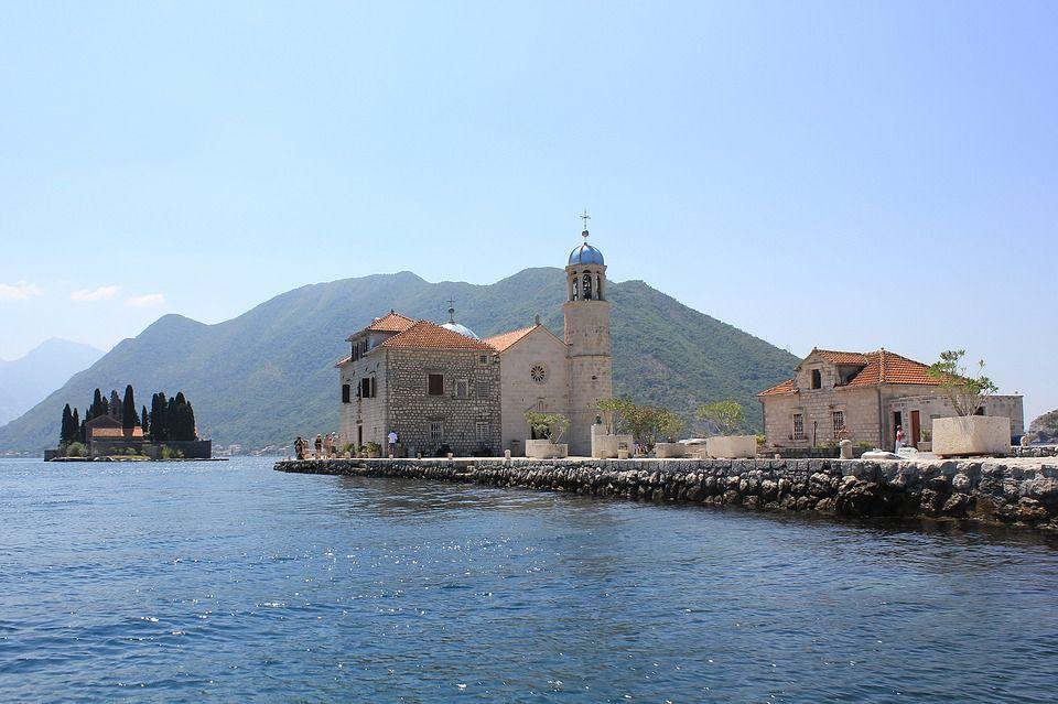 Отдых на Адриатическом побережье, Черногория