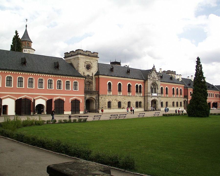 Турнов, Чехія