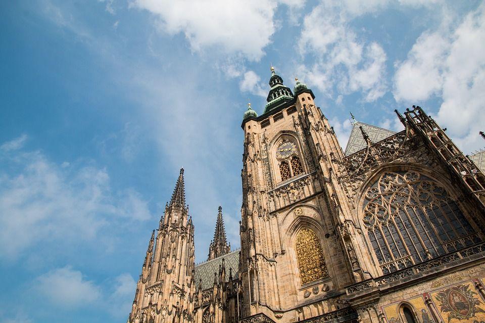 Градчаны, Чехия
