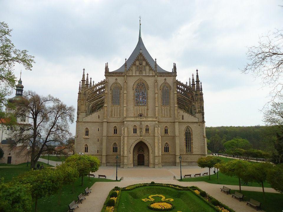 Кутна Гора, Чехія