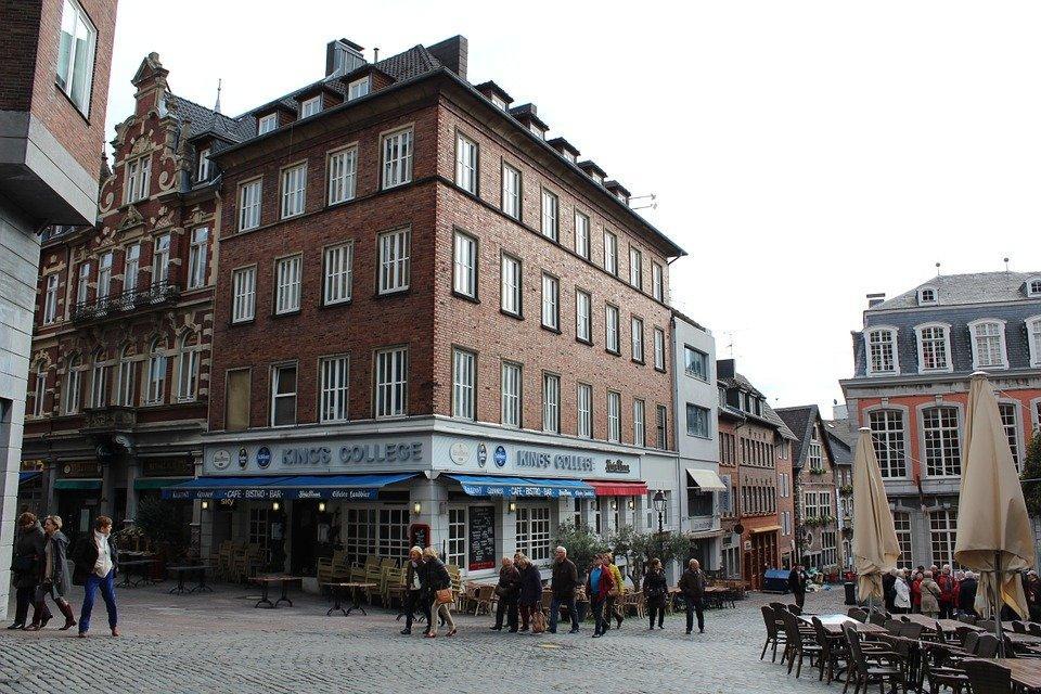 Аахен, Германия
