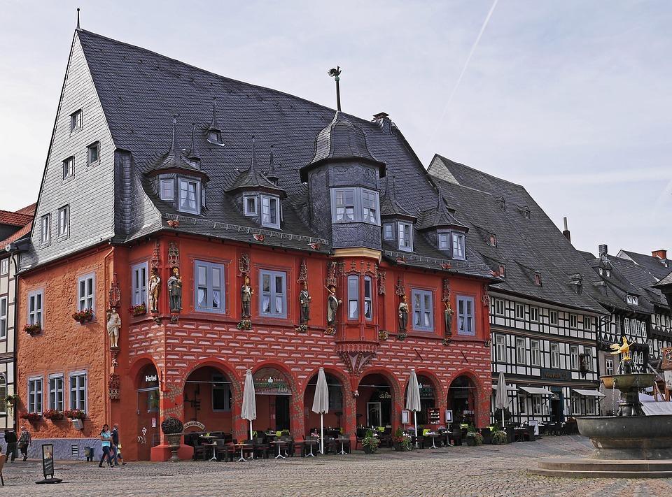 Гослар, Німеччина
