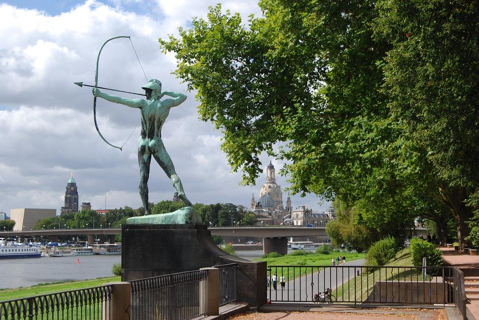 Дрезден, Німеччина