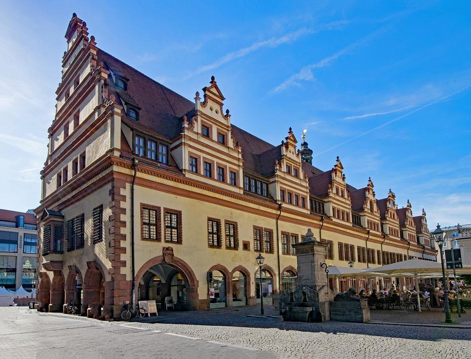 Лейпциг, Німеччина