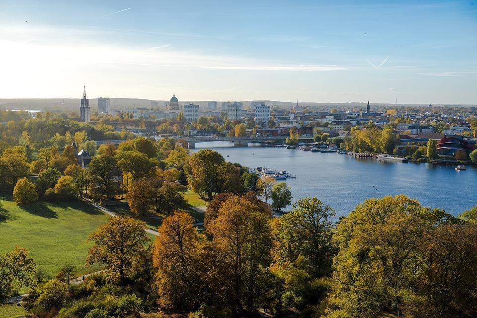 Потсдам, Німеччина