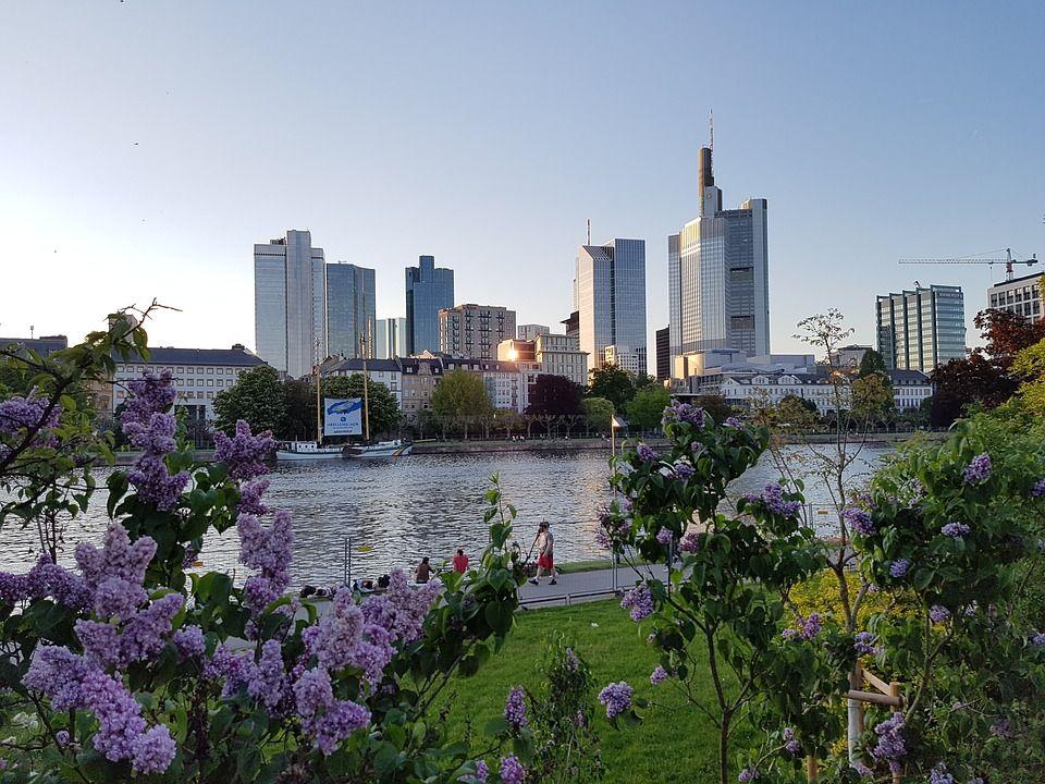Франкфурт на Майне, Германия