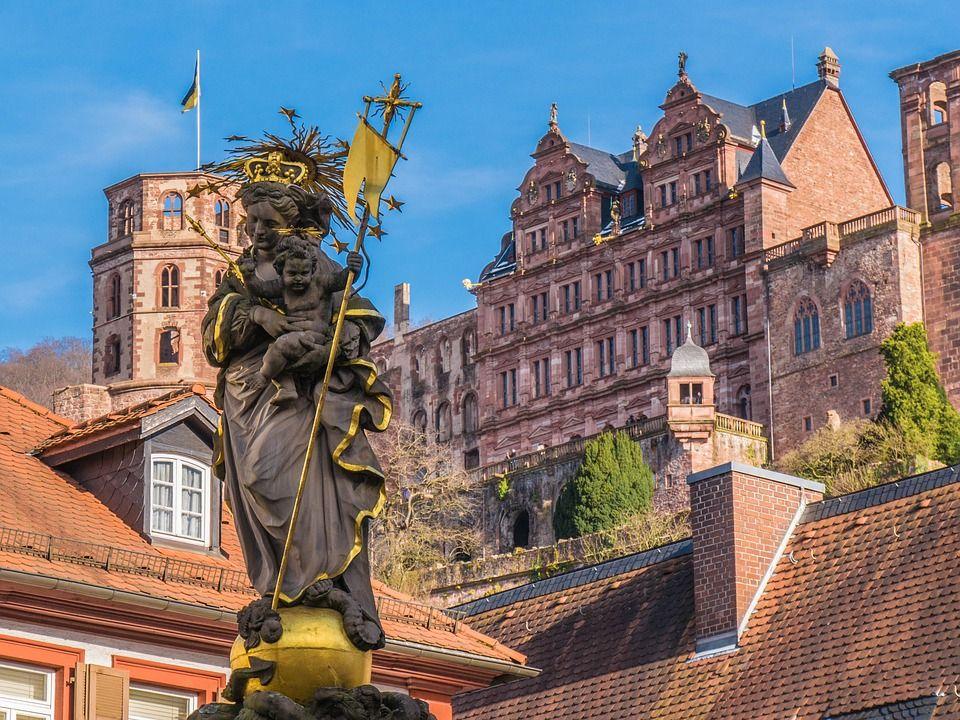 Хайдельберг, Германия