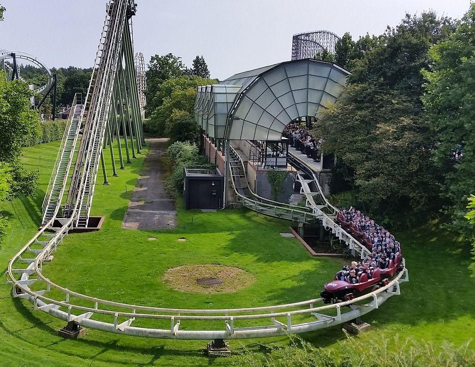 Хайде Парк, Німеччина