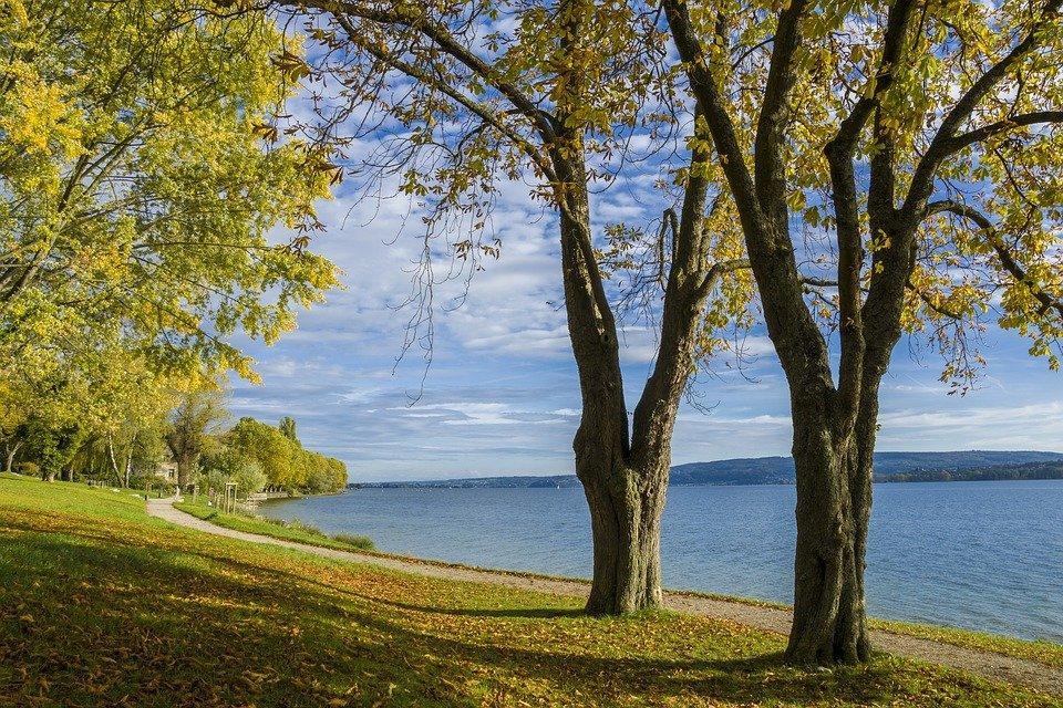 Боденське озеро, Німеччина