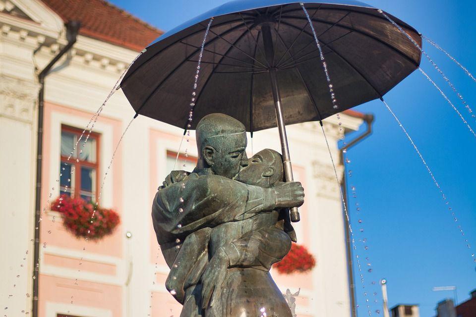 Тарту, Естонія