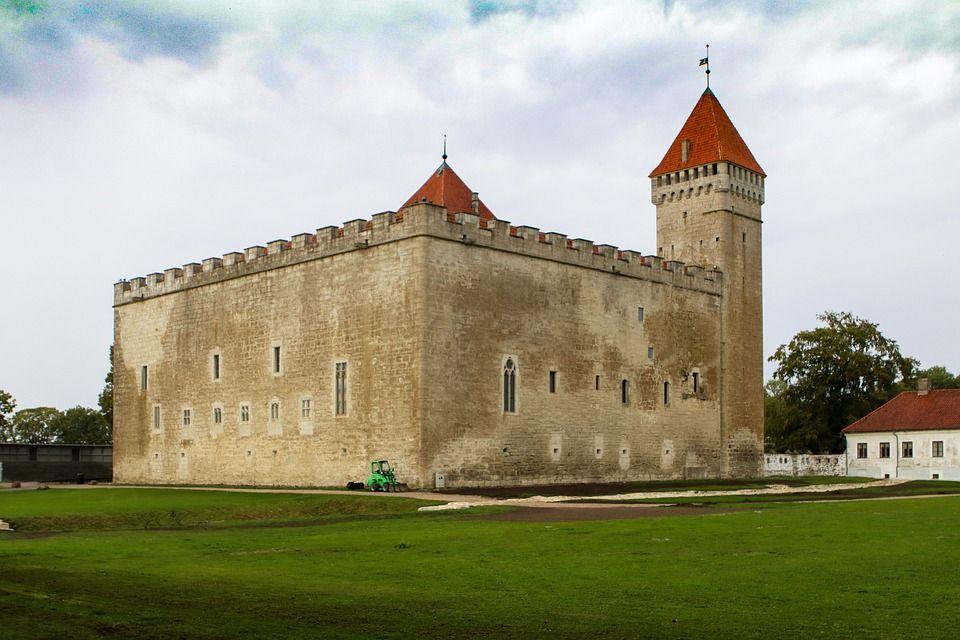 Курессааре, Естонія