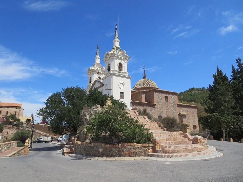 Мурсія, Іспанія