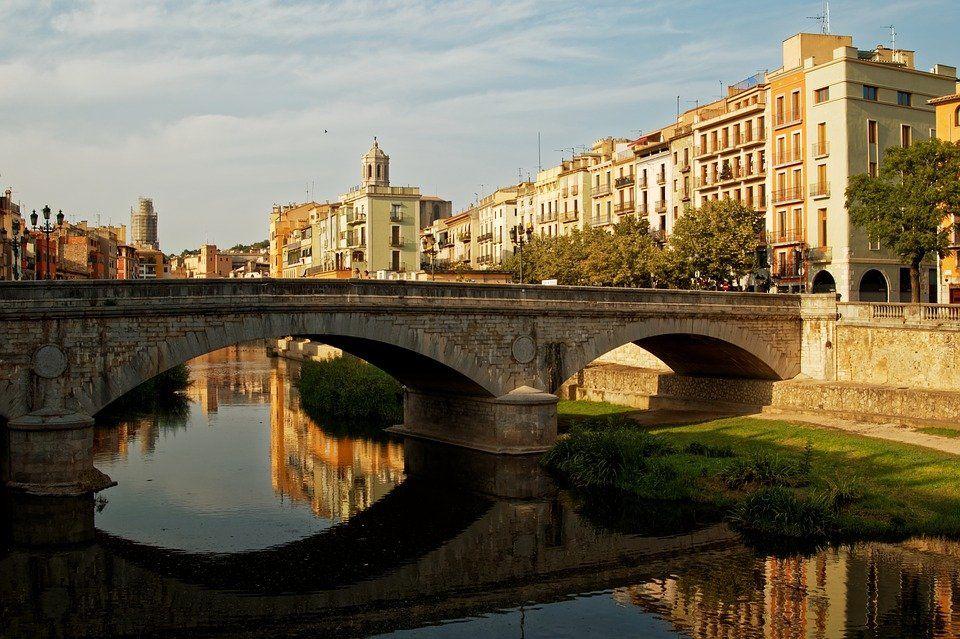 Жирона, Іспанія