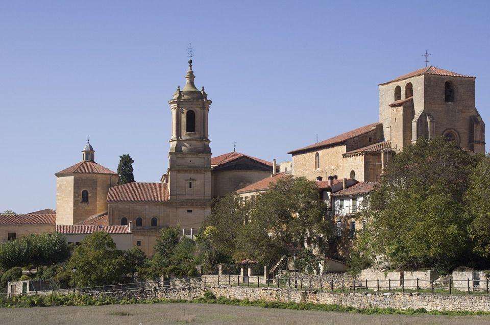 Бургос, Іспанія