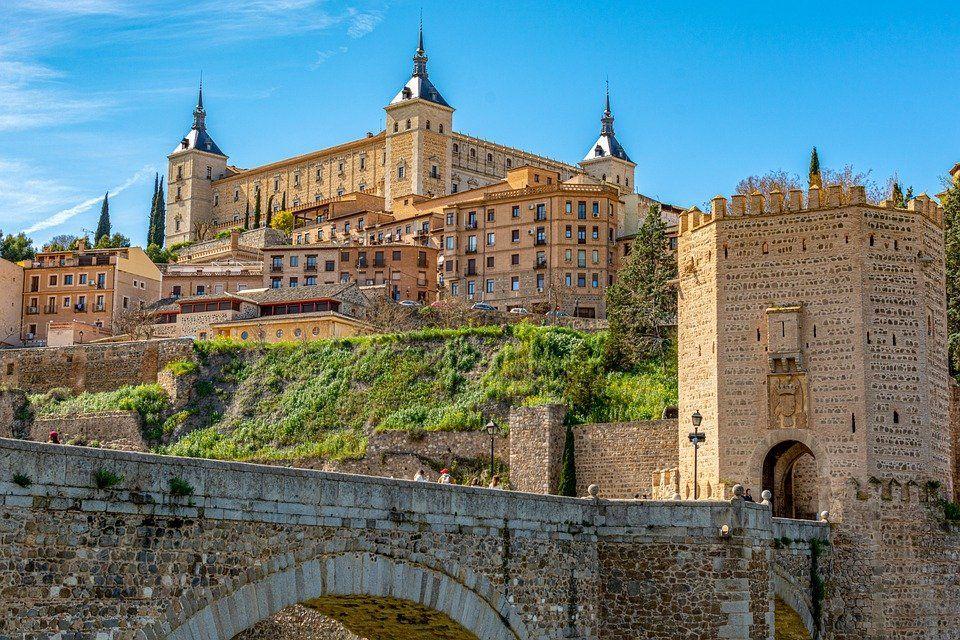 Толедо, Іспанія