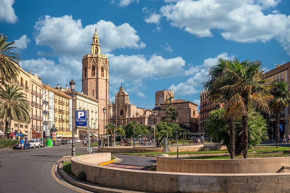 Валенсія, Іспанія