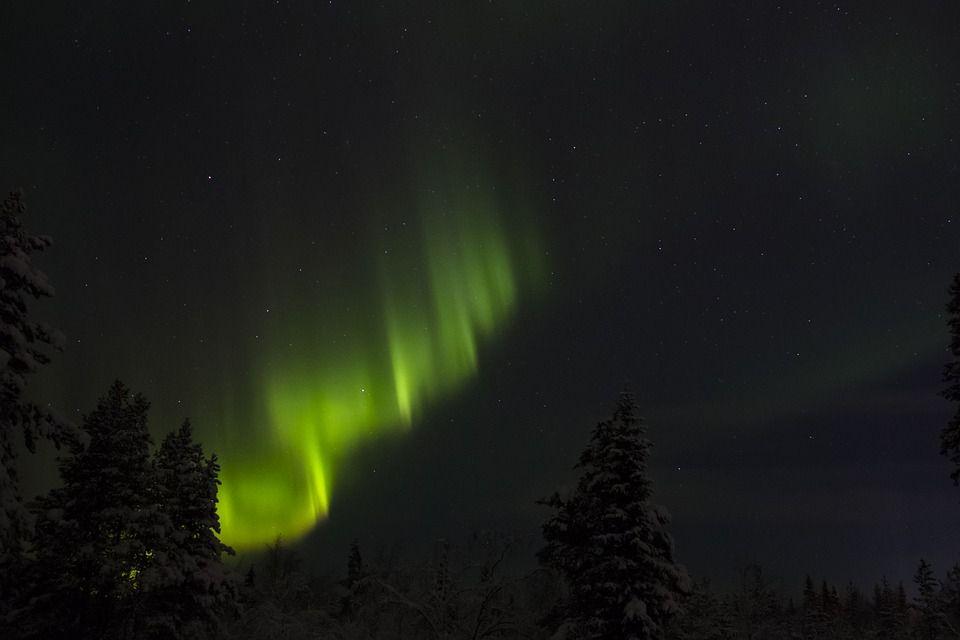 Лапландія, Фінляндія