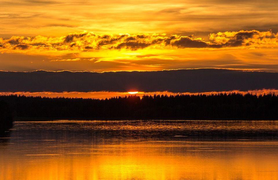 Куусамо, Фінляндія