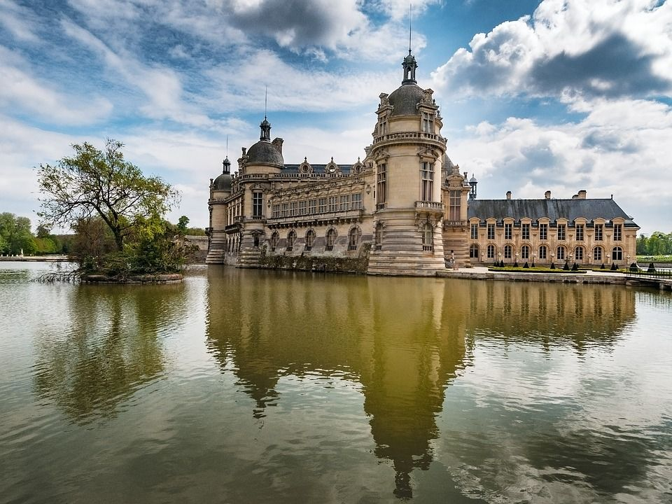 Пікардія, Франція