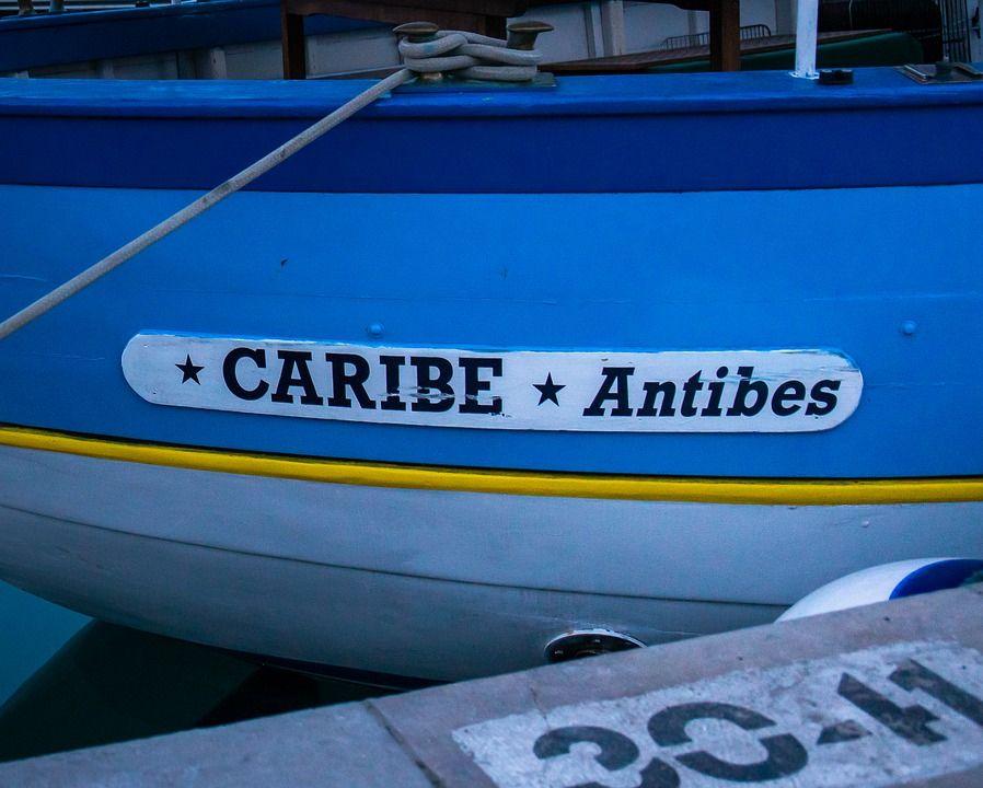 Антіб, Франція