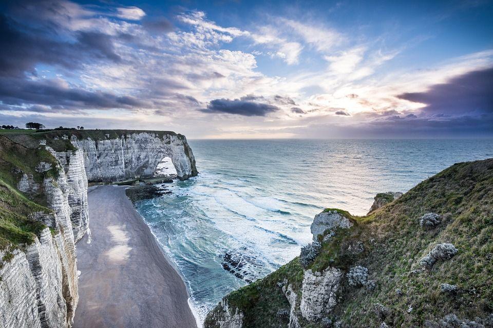 Нормандія, Франція