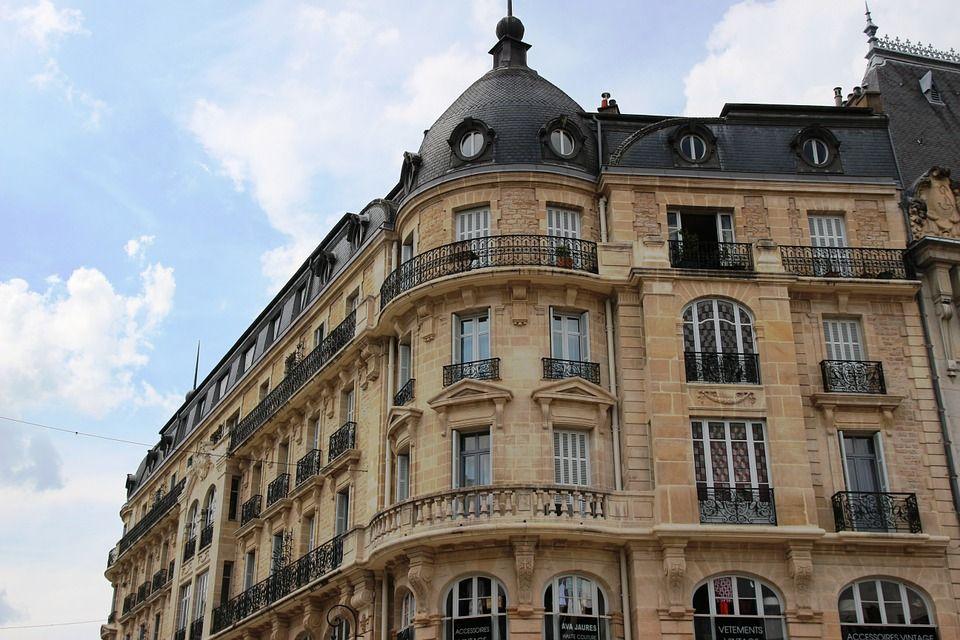 Діжон, Франція