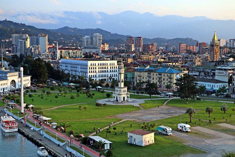 Аджарія, Грузія