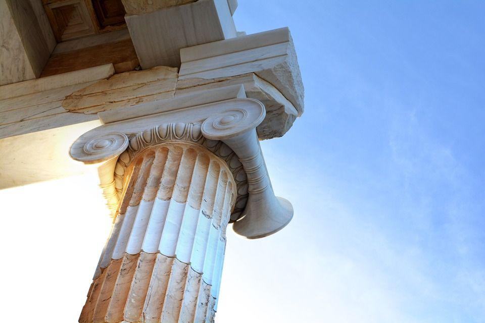 Парфенон, Греція