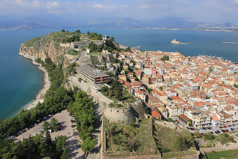 Арголіда, Греція