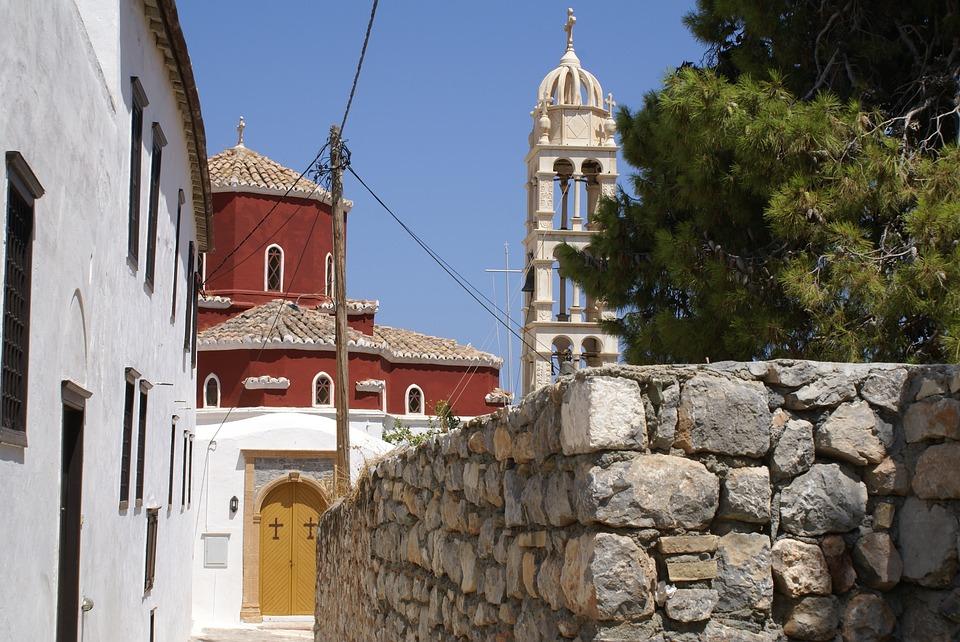 Гідра, Греція
