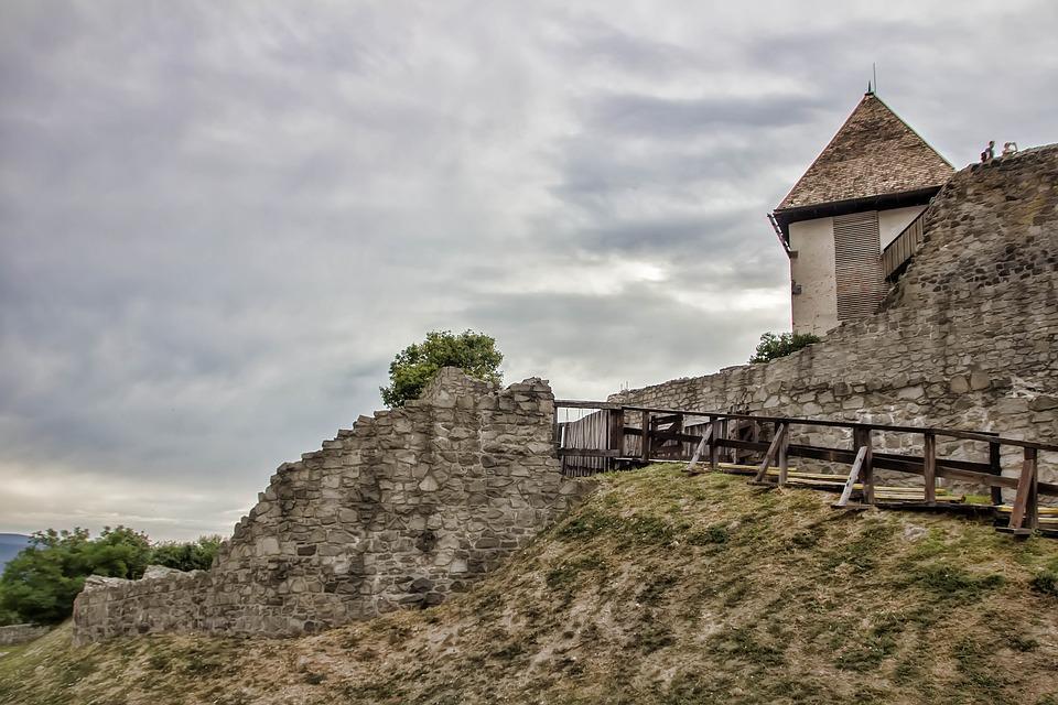 Вышеград, Венгрия