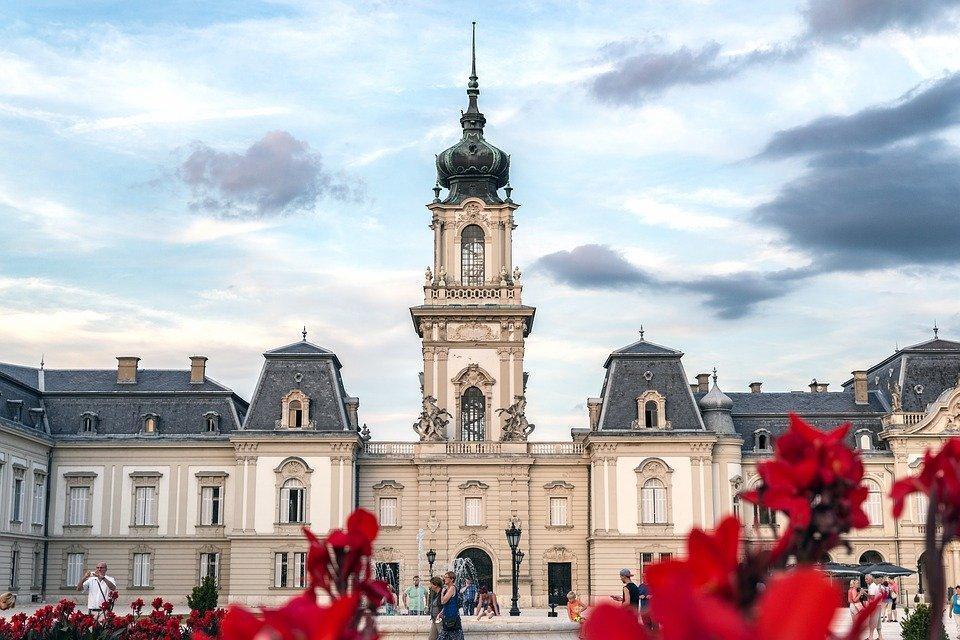 Кестхей, Угорщина