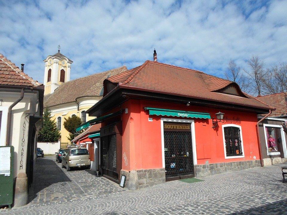 Сентендре, Угорщина