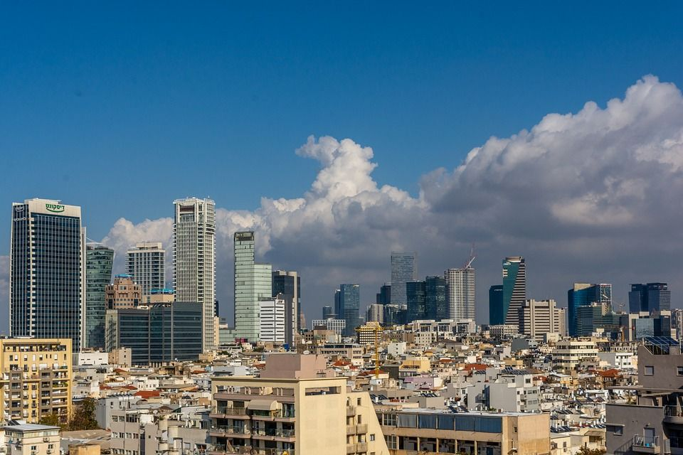 Тель Авів, Ізраїль