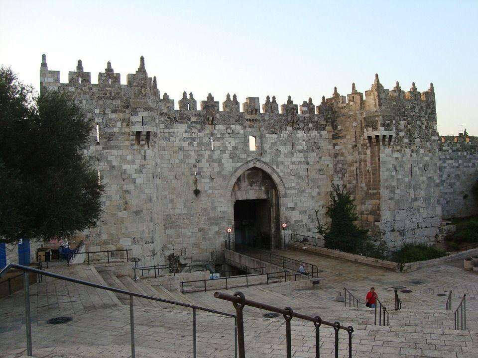 Єрусалим, Ізраїль