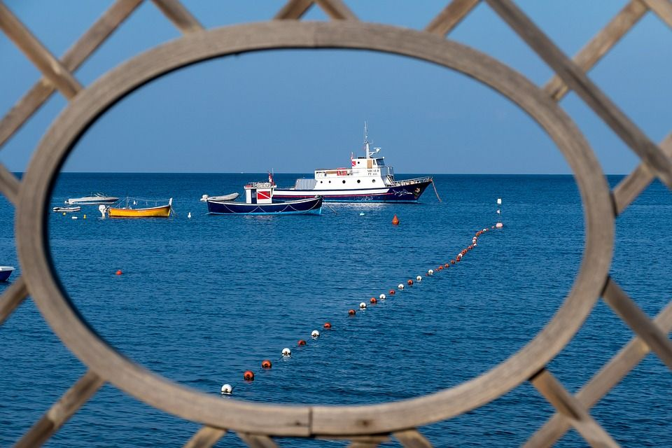 Отдых на Адриатическом море Италии, Италия
