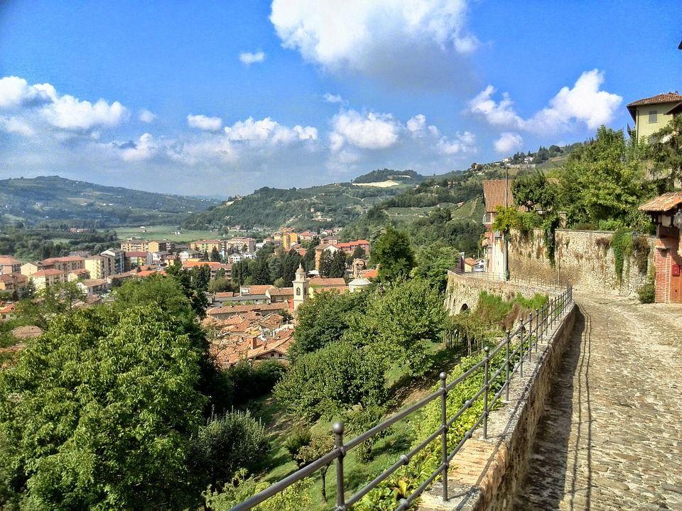 Асті, Італія