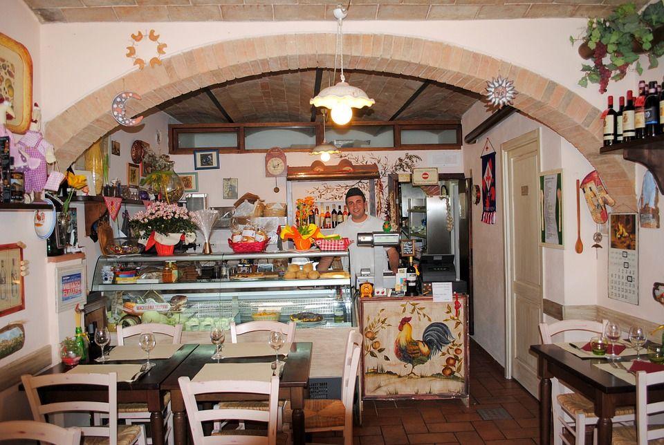 К'янті, Італія