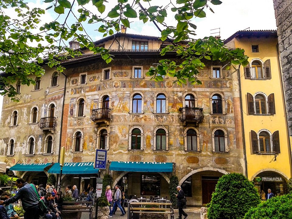 Тренто, Італія