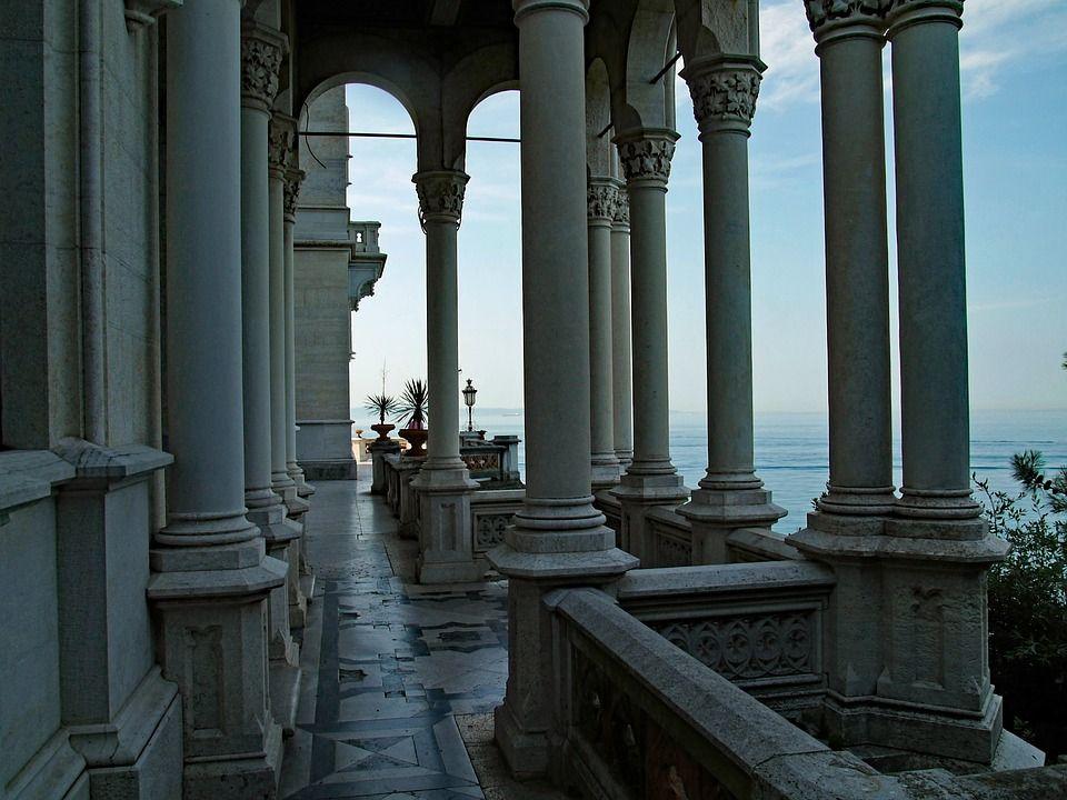 Мірамаре, Італія