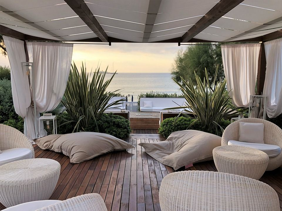 острів Ельба, Італія