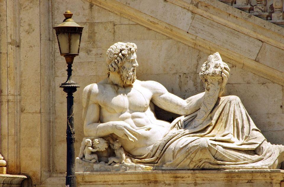 Рим, Італія