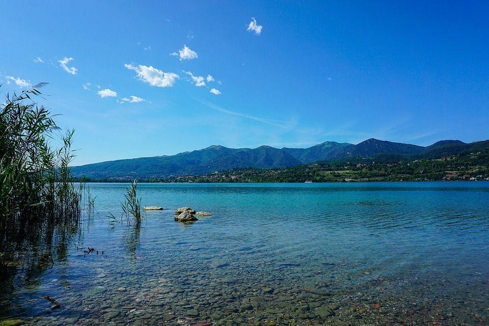 озеро Комо, Італія